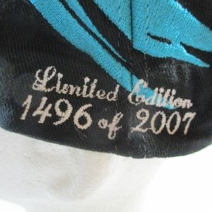 Accessories - 2007 Iditarod Sled Dog Race 35th Cap Limited Ed.